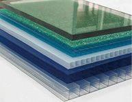 Виды поликарбонатных полотен