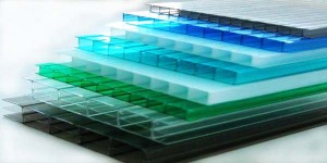 Цветовые решения полотен полимерного пластика
