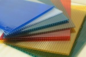 Цветовые решения полимера