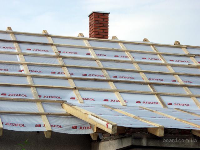 Гидроизоляция для крыши под металлочерепицу изоспан двухкомпонентная гидроизоляция жидкая резина apiflex цена